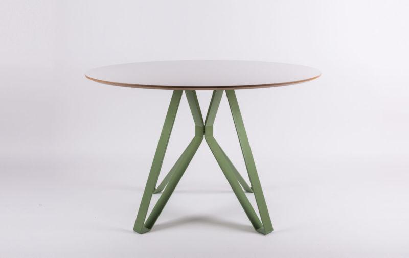 Stół jadalniany, stół industrialny, stół do salonu