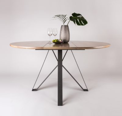 Stół rozkładany ALAMIN