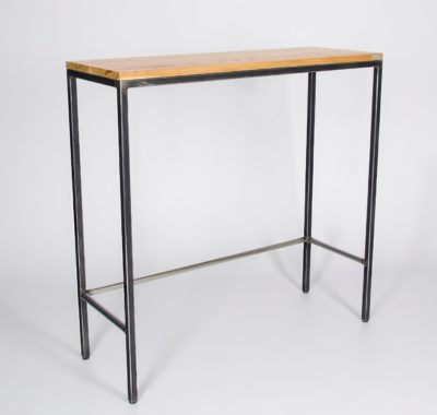 Stół Barowy INDUSTRIAL